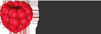 Himbeere Eventagentur Logo