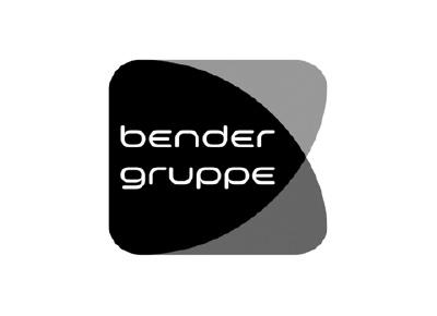 bender gruppe Logo