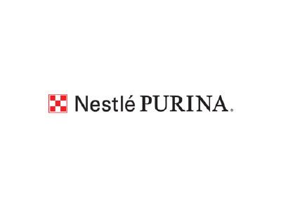 Nestlé PURINA Logo